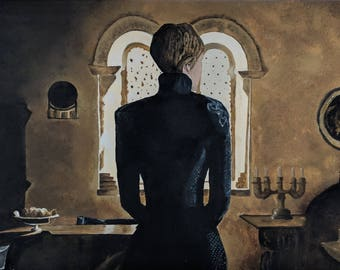 Game of Thrones - Light Of the Seven