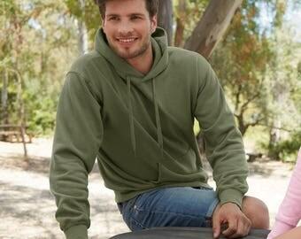 Fruit of the Loom hoodie GR 280 Sweat no zip