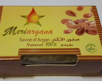 Meriargana Argan soap natural free shipping
