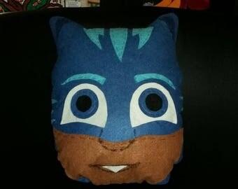 Pillow Pjmasks