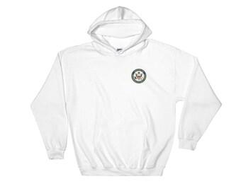 HORR1 Life Hooded Sweatshirt