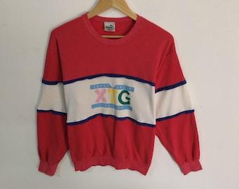 Rare!!! Vintage puma sweatshirt