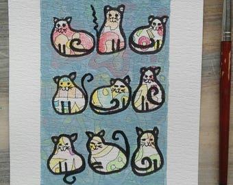 Original Cat Design