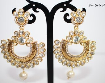 Indian Kundan Jewelery/Artificial Jewelery/Bollywood Fancy Jewelery - A113