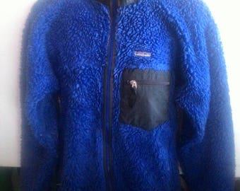 Patagonia jacket/hiking jacket