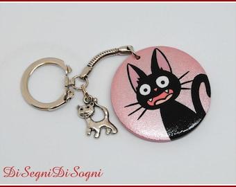 JIJI Kiki's delivery service key ring