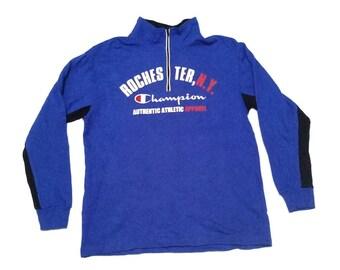 BIG SALE !!! Champion Authentic Athletic Apparel Sweatshirt