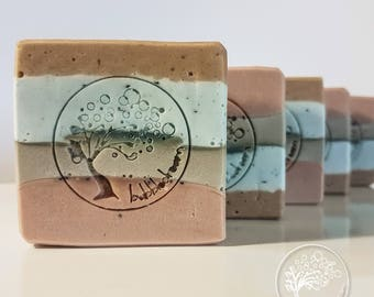 Recycled Soap - Bubbledream Soap Art