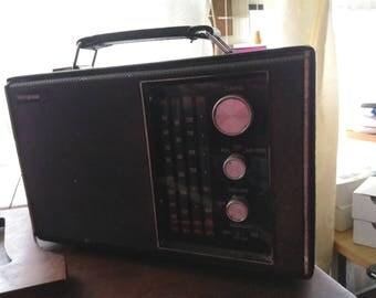 westinghouse radio