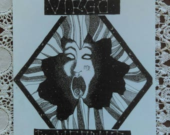 Virgo/the Hermit