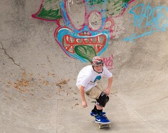 Hot Pursuit: Skateboard Park