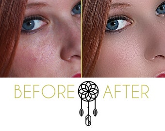 Professional Skin Retouching | Photo Retouching service | Custom Photo editing | Photoshop editing | Face retouch | Body Retouch