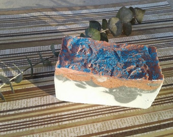 Canyon Sage Soap