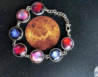 Space Bracelet
