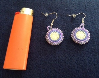 Handmade beadwork