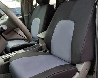 Black Widow Defense Fabric For 2000 GMC Sierra 1500 Single Cab Solid Red
