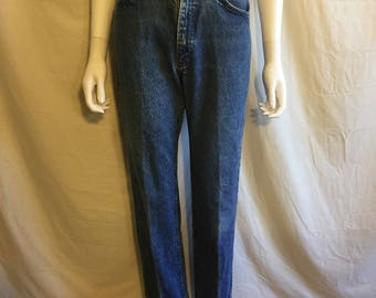LEE jeans, high waisted mom jeans, W 27 waist jeans,vintage high waist jeans