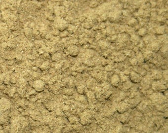 Wormwood Powder 8 oz. Over 100 Bulk Herbs!