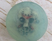 Camp Crystal Lake Soap - Friday The 13th inspired