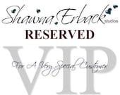 VIP Reserved Listing  - kervin91571