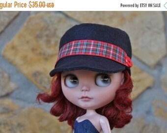 ON SALE Cadet hat for Blythe