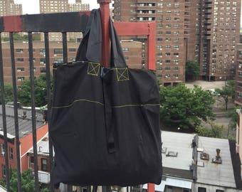 Totella - Tote Bag Made from Abandon Umbrella's