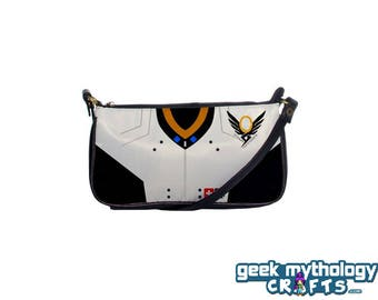Mercy Inspired Clutch Purse Hand Bag PRE-ORDER