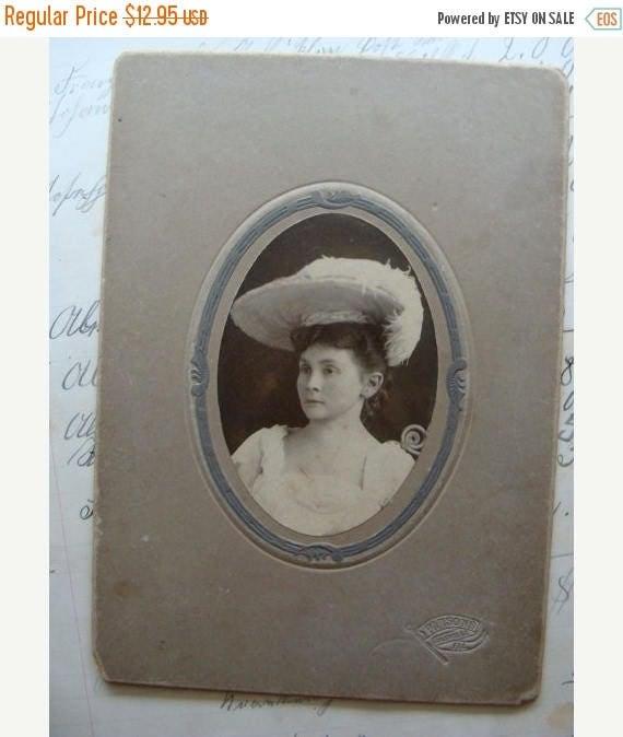 ON SALE Beautiful Edwardian   Cabinet Photo