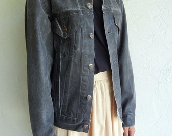 40% OFF The Customized Waxed Vintage Levi's Jean Jacket