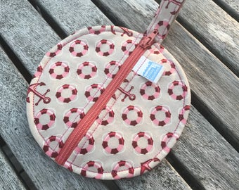 Notions Pouch - Sailing