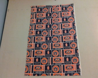 Auburn University fabric 248048