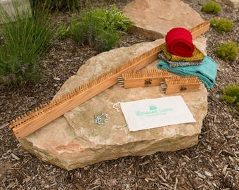 CraftSanity™ Scarf Loom