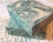 Eucalyptus Mint Soap | Eucalyptus Soap | Mint SoapSoap | Handmade Soap | Heirloom Soap