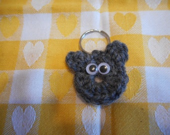 Bear Key Chain for a Child ,Key Chain's for Children