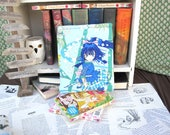 MAXI BOOK SLEEVE- Manga - Book Pouch, Book Protector