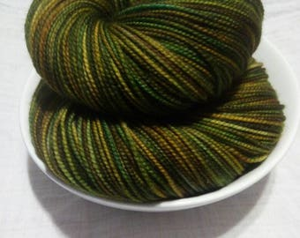 "Soliloquy sock yarn ""Phalen"""