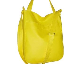 5685, yellow crossbody bag, yellow crossbody bags, vegan crossbody bag yellow, vegan leather crossbody bag yellow, yellow hobo bag, hobobags