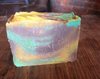 Soap- Relaxation Scent