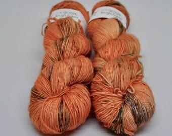 Silky Singles - Carrot Souffle