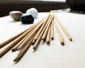 FLOWER of LIFE - premium incense, incense sticks, sacred space, meditation
