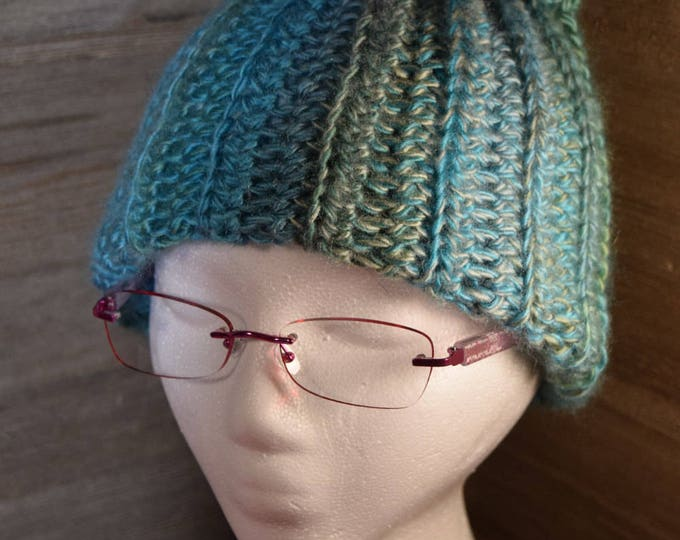 Cheshire Cat Hat - Teen / Small Adult
