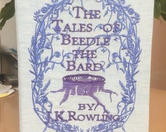 Book-clutch J.K. Rowling Beedle the Bard