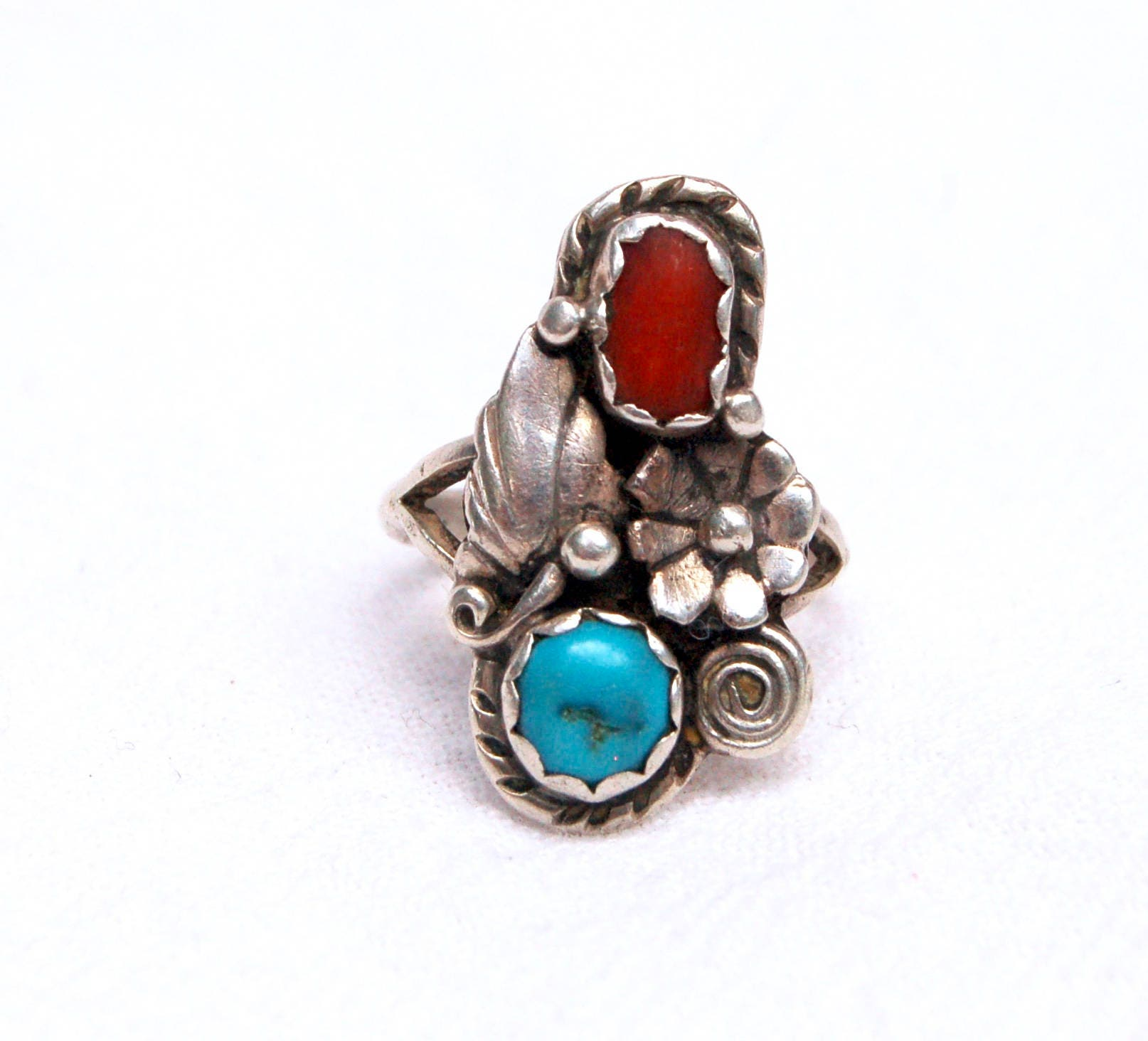 pawn turquoise rings old jewellery navajo southwest products silver ring jewelry