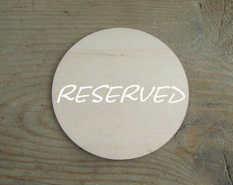 RESERVED for N.