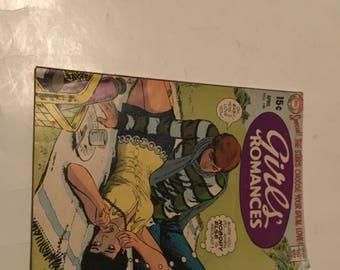 april 1970 girl's romances comic book issue 148
