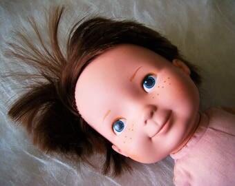 Fisher-Price My Friend Mikey Doll / My Friend Doll / Boy Doll / Mikey / Vintage 1981 / 205