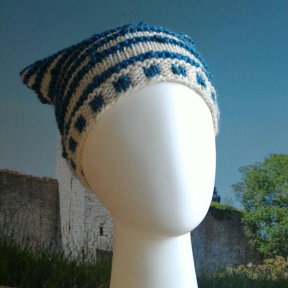 Stripy Hat