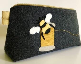 Luxury Travel Sewing Kit