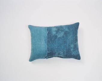 Indigo Dyed Balsam Sachet