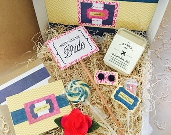 Celebrated {Bride Tribe} Box {sweet}